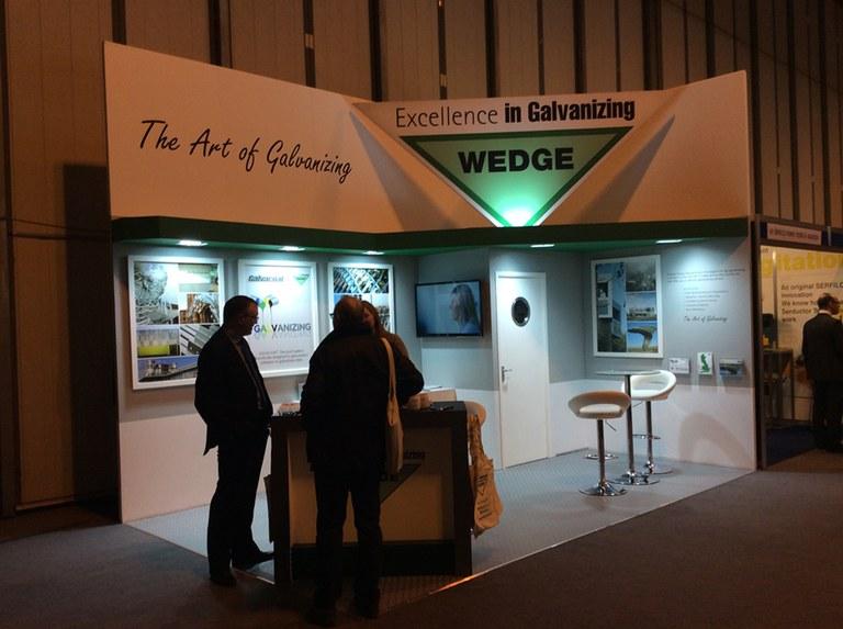 Wedge Group Galvanising Ltd