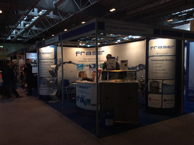 Fraser Technologies