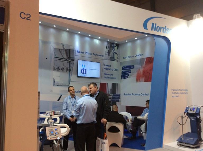Nordson UK Ltd