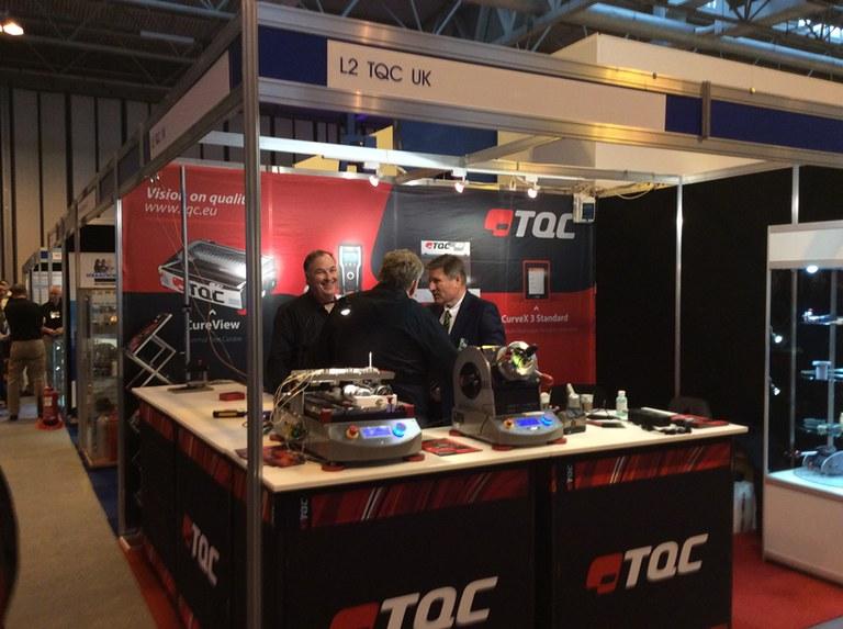 TQC UK