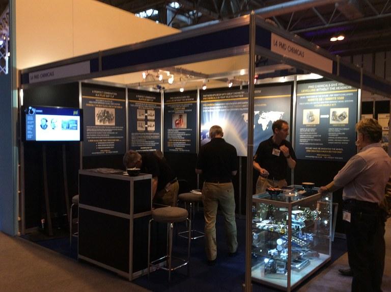 PMD UK Ltd